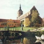 Odense, la ciudad de los vikingos