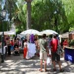 Los mercados de Palma de Mallorca