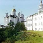 Un paseo por Vladimir