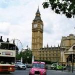 Razones para visitar Londres