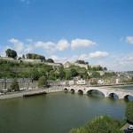 Turismo en Namur