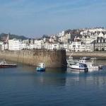 Vacaciones en la isla Guernsey