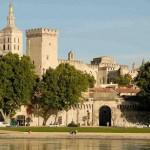 Avignon, la ciudad de los Papas