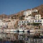 Tilos, la isla de Apolo