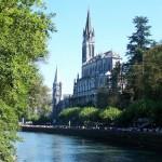 Lourdes, la ciudad de la Vírgen María
