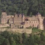 El Castillo Heidelberg
