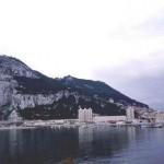 Gibraltar, testigo de la historia