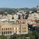 Messina, la bella de Sicilia