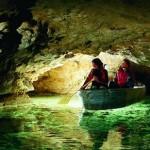 Las Cuevas de Tapolca