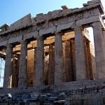 Escapada islas griegas