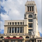 El Círculo de Bellas Artes de Madrid