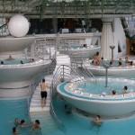 El mayor balneario de Europa