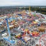 La Feria del Ganso en Nottingham