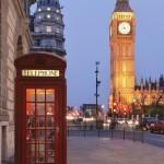 Consejos de viajes a Londres
