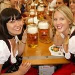 El Oktoberfest de Munich