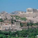 Atenas, la ciudad de los Dioses