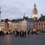 Lille, la ciudad medieval de Flandes