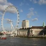 ¿Por qué viajar a Londres?
