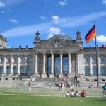 Berlín, la ciudad reunificada