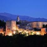 Atracciones turísticas en Granada
