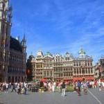Consejos de viaje a Bruselas