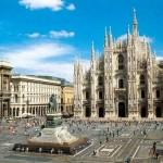 Milán, elegante y tradicional