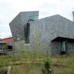 Van Abbe Museum, el museo de Eindhoven