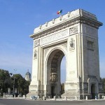 Arco del Triunfo, el símbolo de París