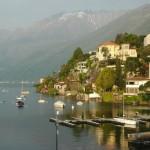 Un viaje al Lago Maggiore