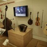 El Museo de Instrumentos Musicales de Bruselas