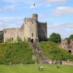 Los mejores castillos de Gran Bretaña