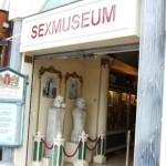 El Museo del Sexo en Amsterdam