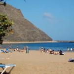 Vacaciones en la Costa del Silencio en Tenerife