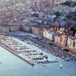 Santander, el puerto de Cantabria