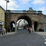 Derry, histórica y cultural