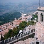 San Marino, el país más pequeño del mundo