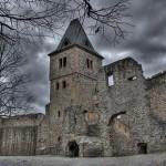 El Castillo de Frankenstein es alemán