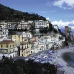Viajes a la Costa de Amalfi