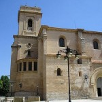 Albacete, la bella de Castilla-La Mancha