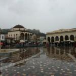 Qué hacer en Atenas con lluvia