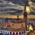 Excursión por los alrededores de Sevilla