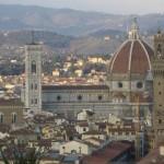 ¿Por qué viajar a Florencia?