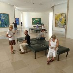 El Museo Chagall de Niza