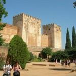 Granada, Patrimonio Cultural de la Humanidad