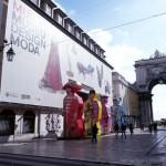 Museo del Diseño y la Moda en Lisboa