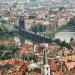 Un paseo por Praga