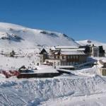 Temporada de esquí Sierra Nevada 2011