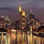 Vida nocturna en Frankfurt