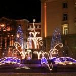 Vacaciones de Navidad en Sofía