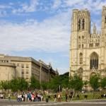 La Catedral de San Miguel y Santa Gúdula en Bruselas